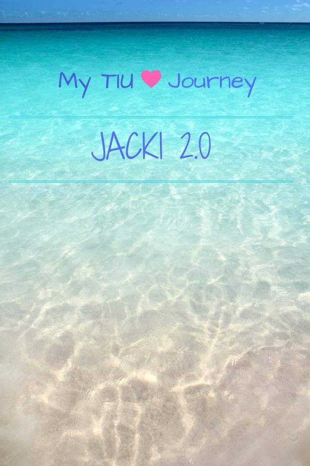 My TIU Journey