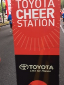 toyota cheer station